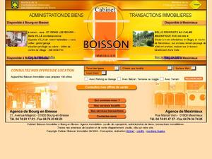 Agences Immobilieres 01 Hexa Immobilier