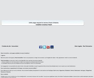 Agences immobili res 68 hexa immobilier for Agence immobiliere 68